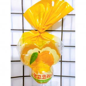 Thạch Nho Kyoho Hàn Quốc Túi 7 Viên 210G