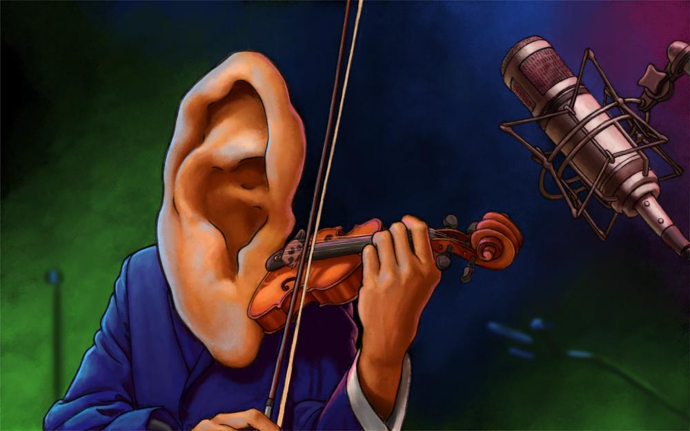 THÀNH NGỮ : PLAY IT BY EAR