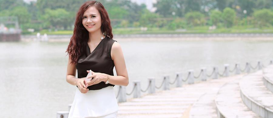 Lan Anh Edition