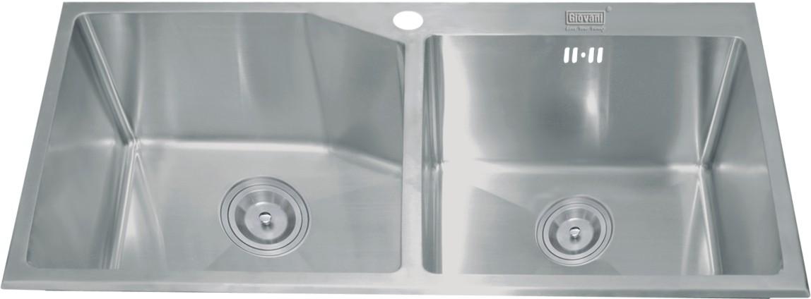 Chậu rửa bát Giovani GS-8548 HM