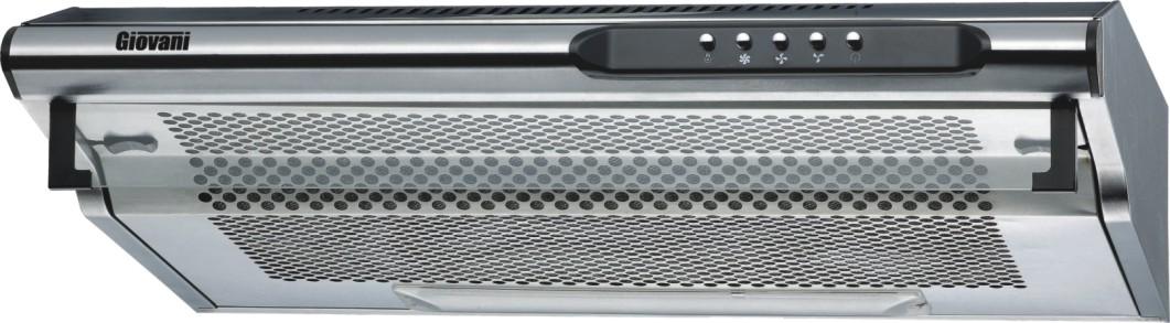 Máy hút cổ điển Giovani CONCORD 602S/702S