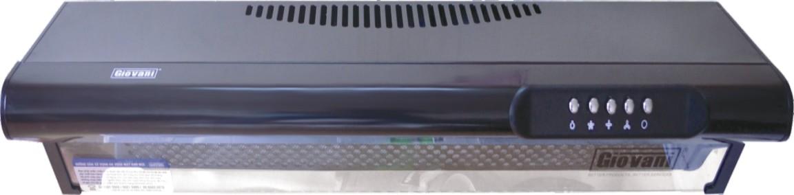 Máy hút cổ điển Giovani CONCORD 602M