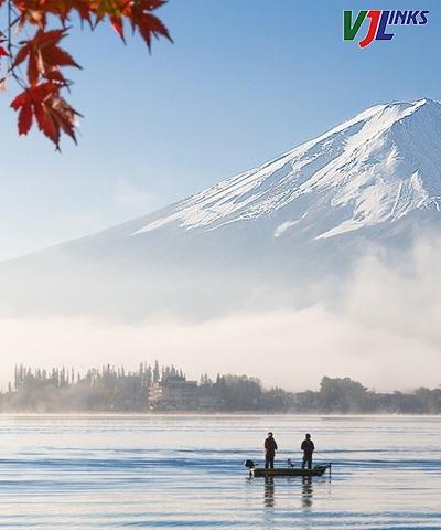 Tokyo - Hakone - Fuji - Yamanashi 4N3Đ - TC