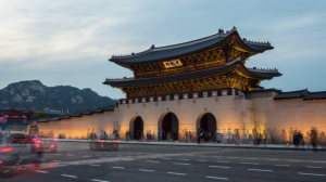 Seoul-Nami Island - Everland - Hái trái cây - 4N