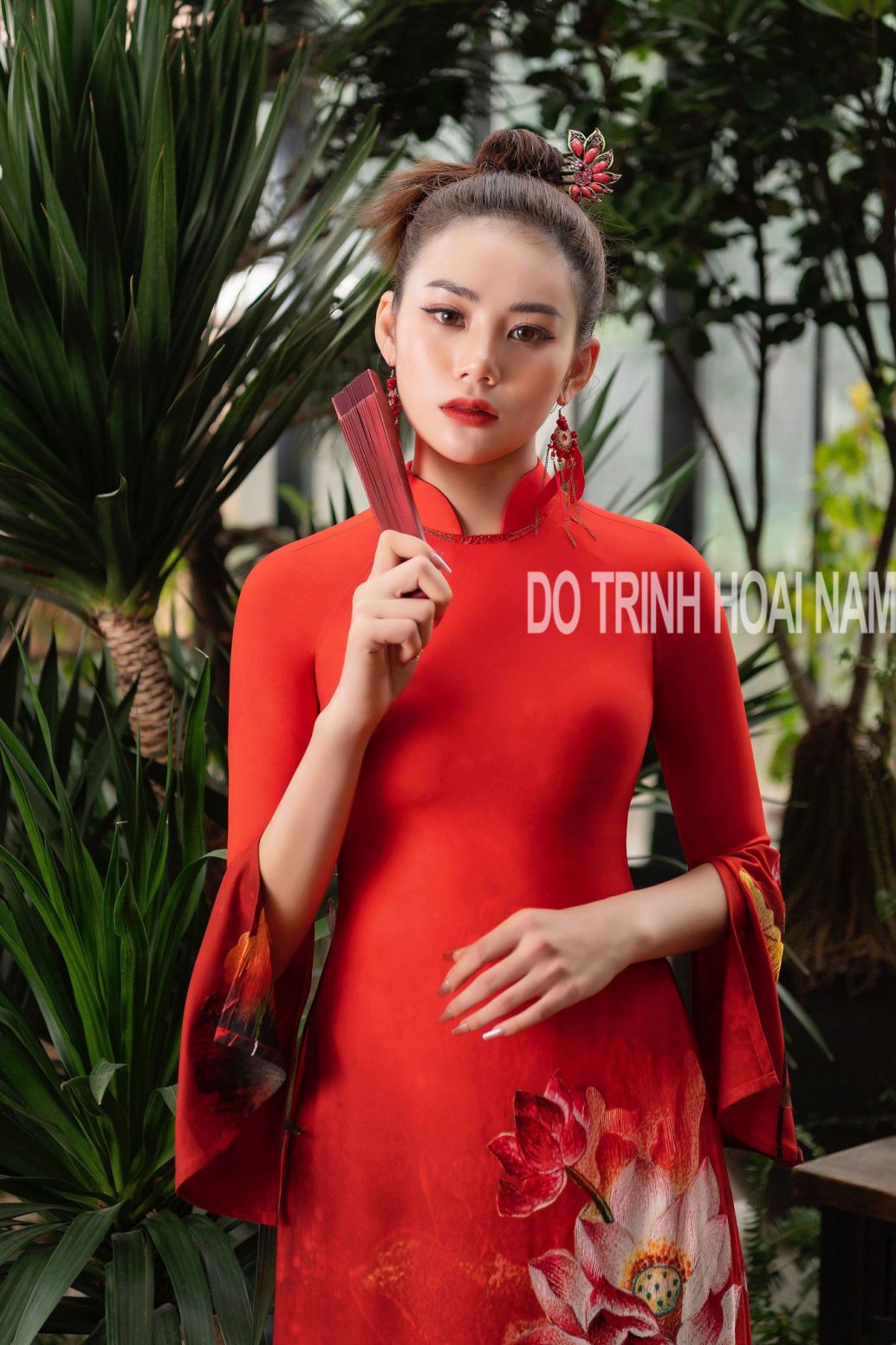 Top 30+ mẫu thiết kế áo dài cưới cho mẹ đẹp, sang trọng