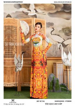 BST ÁO DÀI HÈ THU - NANGHAVANG-HT090000