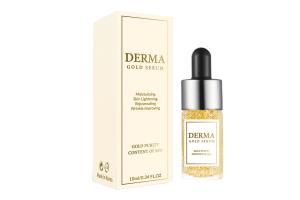 DERMA - GOLD SERUM