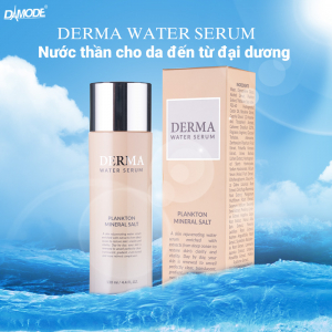 DERMA - WATER SERUM - NƯỚC THẦN