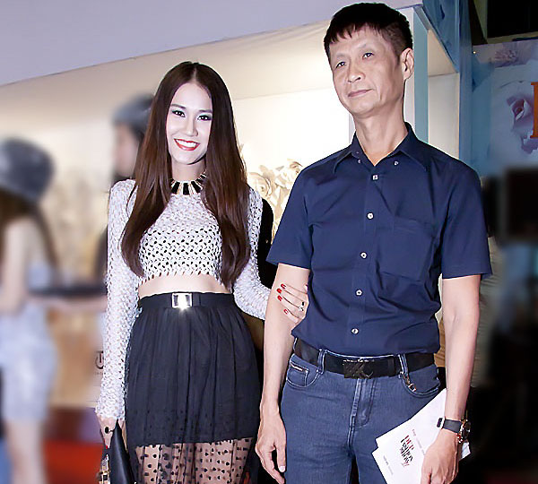 Diễn viên Mi Trần: Đàn ông đẹp hay nói dối và tham