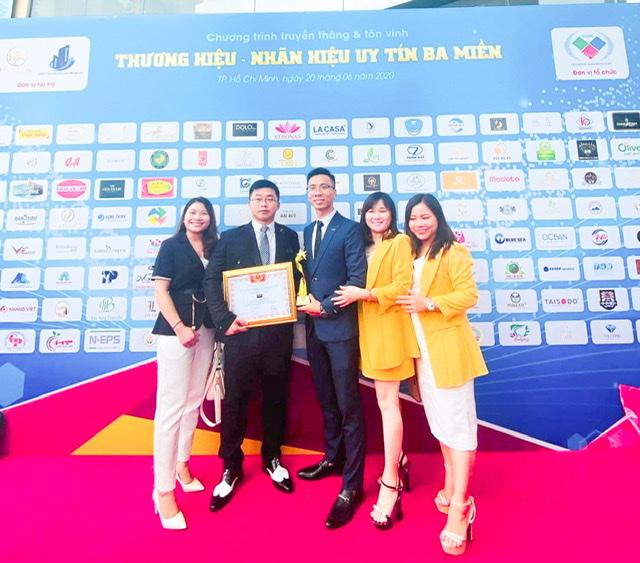 DOLO MEN - Chuyến công tác tại thị trường Hồ Chí Minh và minh chứng cho sự phát triển bền vững