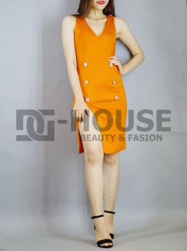 Đầm Xẻ Gợi Cảm