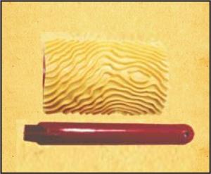 Bàn tạo vân gỗ lim