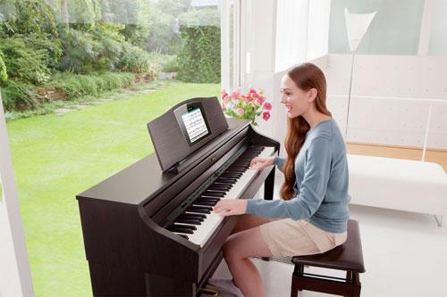 Những mẹo hay cho người mới tập chơi Piano