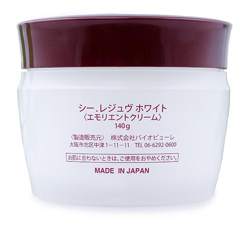 mat-sau-kem-collagen-white-biovure-nhat-ban