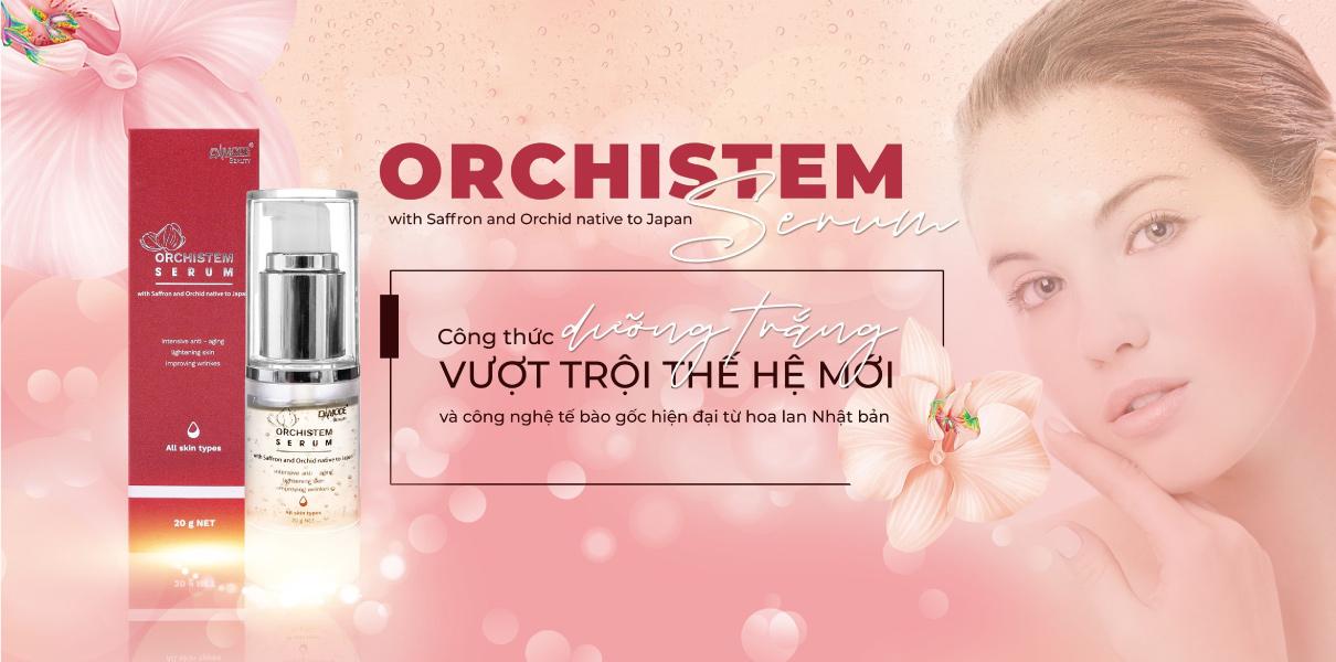 Orchistem Serum Damode