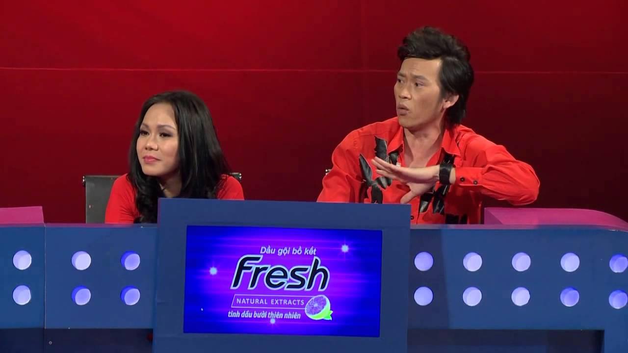 [Show Tuyển Chọn] NGƯỜI BÍ ẨN - HOÀI LINH & VIỆT HƯƠNG - MINH KHANG & THÚY HẠNH