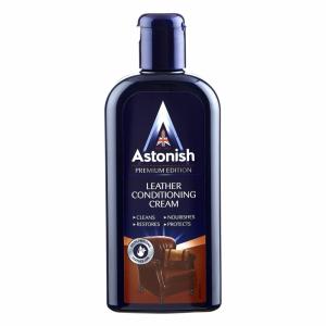 Kem vệ sinh bảo dưỡng đồ dùng bằng da Astonish C6960_250ml