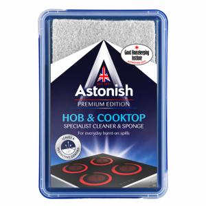 Kem tẩy mặt kính bếp điện Astonish C8630