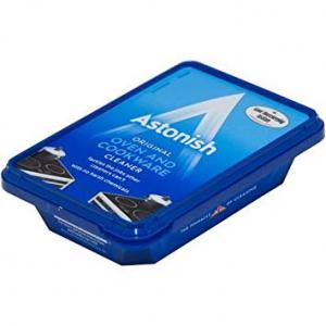 Kem tẩy dụng cụ nhà bếp Astonish C8500