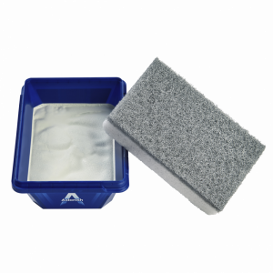 Kem tẩy Inox Astonish C8620_1/2kg