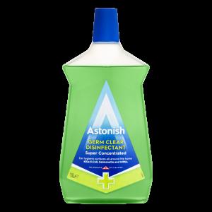 Dung dịch sát khuẩn vệ sinh tủ lạnh Astonish C9228 (1lít)