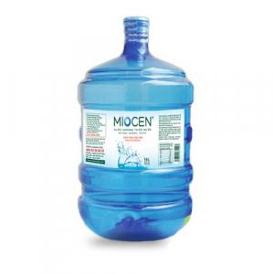 Nước khoáng MIOCEN 19L - ĐẶC SẢN TIỀN GIANG VIỆT NAM
