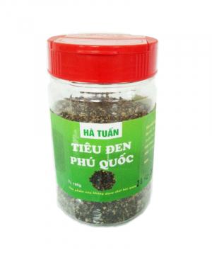 Tiêu đen xay Hà Tuấn - Đặc sản Phú Quốc