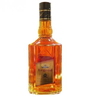 Rượu whisky Legend Vip - Bản Lĩnh doanh nhân Việt