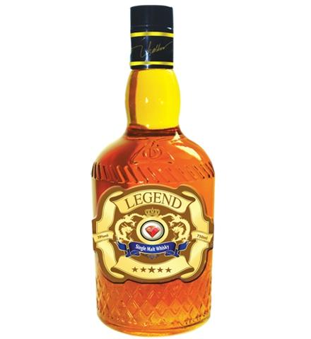 Rượu whisky Legend Kim Cương - Chăm sóc sức khoẻ của bạn