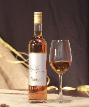 Rượu vang nếp Belifoods - Đặc sản Bình Định