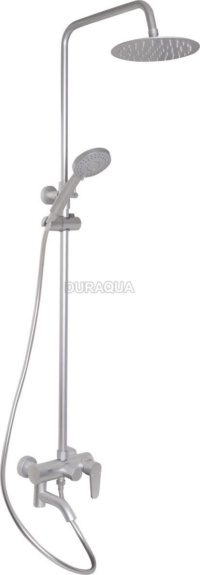 Sen cây tắm hợp kim nhôm Duraqua DQK586