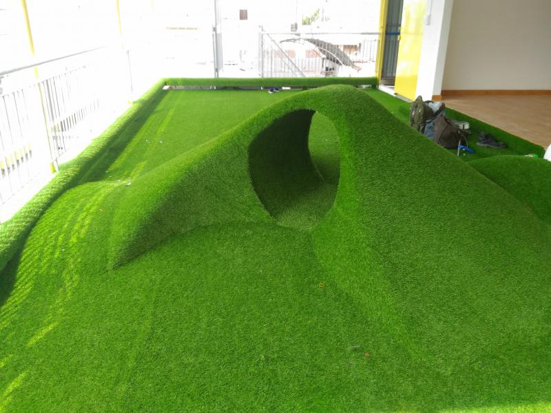 cỏ nhân tạo eoty
