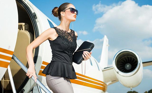 Hé lộ trang phục yêu thích của người phụ nữ thành đạt