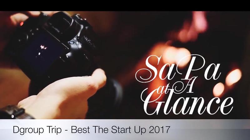 SAPA TRIP DGROUP 2017