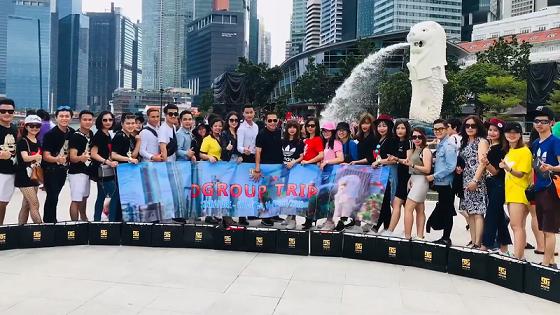 SING- MALAY 3/2018 DGROUP