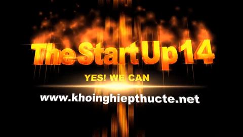 Toàn cảnh #TheStartUp lần thứ 14 tổ chức tại Hà Nội