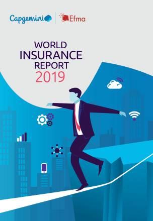 Báo cáo bảo hiểm thế giới 2019