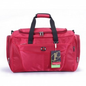 Túi Du Lịch Kim Long KL075 (Đỏ)