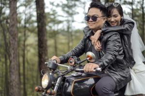 [FTT đồng hành cùng Sao Việt] - Vloger Sơn Núi và Album ảnh cưới