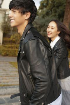 Ngày chung đôi - Áo da đôi FTT Leather S2021