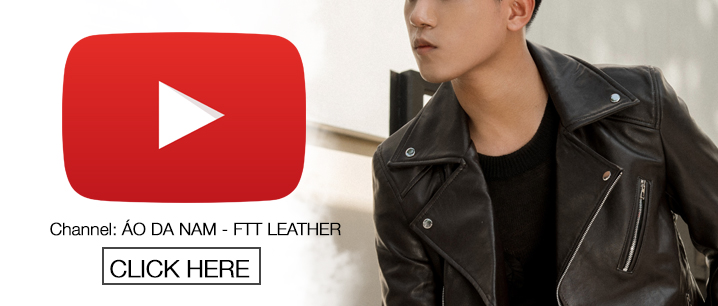 Kênh Youtube áo da của chúng tôi