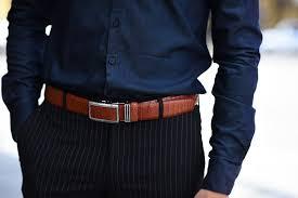 Hướng dẫn cắt thắt lưng tại nhà. Có nên đục lỗ thắt lưng hay không?