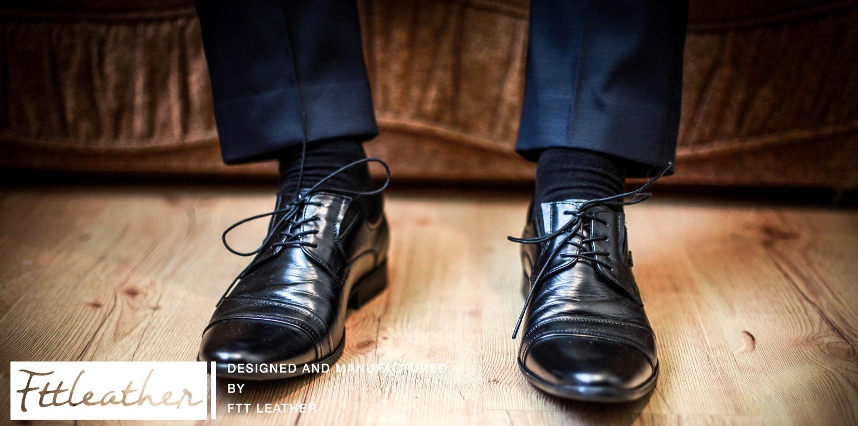 Giày Oxford là gì - Loại giày không thể thiếu trong tủ giày của Quý ông