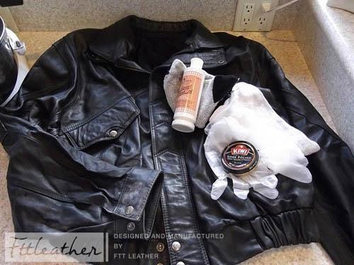 Bí kíp bảo quản áo da như mới dù 10 năm không sử dụng