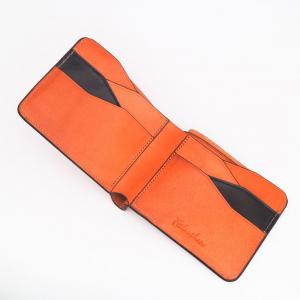 Ví da Handmade cao cấp – FTT Leather mã V01010550BR