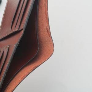 Ví da thảo mộc – Mẫu V01010255CH- FTT Leather