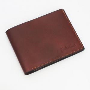 Ví da handmade – Mã V01010465CH – Ftt Leather