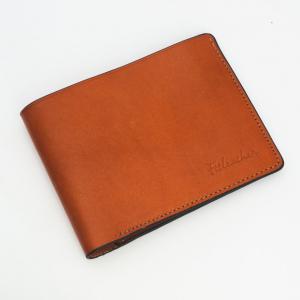 Ví da handmade – Mã V01010465BR – Ftt Leather
