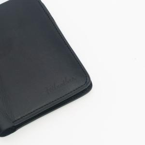 Ví da handmade – Mã V01010465BL – Ftt Leather