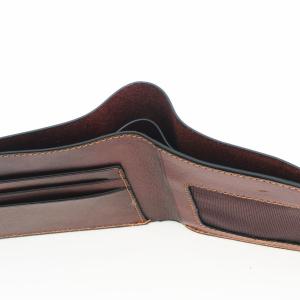 Ví da handmade thiết kế độc đáo – FTT Leather mã V01000665CH